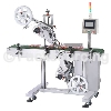 上下貼自動貼標機 Automatic Top and Bottom Labeling Machine