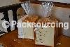 食品膜捲/袋  - 乳酪/起司 包裝袋 三邊封、OPP 吐司袋