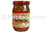 辣椒系列-豆瓣醬、辣椒豆瓣醬、素食豆瓣醬、 黃豆蔭絲