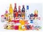 彩色熱收縮膜/袋/標籤 / 彩色單一包裝熱收縮膜/袋/標籤