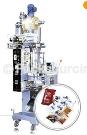 液體自動計量充填包裝機 : JS-14A