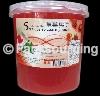 草莓魔豆(食用色素)