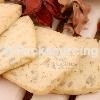 手工餅乾區 > 花草風味餅 / 玫瑰、迷疊香、薰衣草、薄荷
