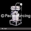 震動篩粉機 NS-450_安口食品機械