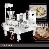 擬手工餃子成型機 AFD-888_安口食品機械