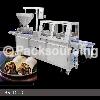 墨西哥捲成型機 BR-1500 ∣ 安口食品機械