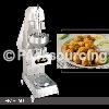 全自動魚丸與肉丸製造機FMB-60_安口食品機械