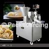 多功能充餡成型機 HLT-700U_安口食品機械