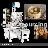 全自動雙聯式燒賣機 HSM-600T_安口食品機械