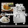 全自動包餡成型機 SD-97L_安口食品機械