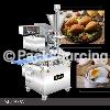 全自動包餡成型機 SD-97W ∣ 安口食品機械