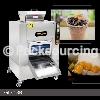 全自動湯圓、粉圓、芋圓製造機 GD-18B ∣ 安口食品機械