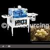 輸送帶式搓圓機 RC-180 ∣ 安口食品機械