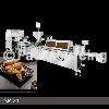全自動春捲生產線 SR-24 ∣ 安口食品機械