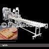 半自動春捲與咖哩角製造機 SRPF Series ∣  安口食品機械