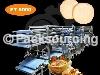 口袋餅生產線 ∣ 安口食品機械