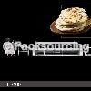 全自動墨西哥餅皮生產線 ∣ 安口食品機械