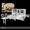 全自動印餅排盤機 STA-360 ∣  安口食品機械