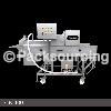 裹粉裹屑機 CB-400 ∣ 安口食品機械