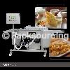 潛入式裹漿機 SBB-400 ∣ 安口食品機械