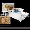 全自動覆膜壓皮機 PP-2 ∣ 安口食品機械