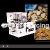 冷凍餅乾麵糰切片機 ∣ 安口食品機械