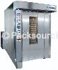 熱風旋轉爐 / Hs-120 熱風旋轉爐