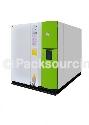 高效能瓦斯/燃油蒸氣鍋鍋爐CK-1500~2500kg(訂製品)