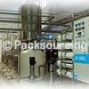 瓶裝水廠生產線