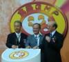 來自台灣最棒的微笑 食品GMP形象館 盛大揭幕!