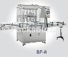 瓶裝定量充填機  BF6 / BF-12-三統機械工業有限公司